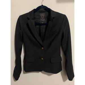 Aritzia's Talula double button blazer